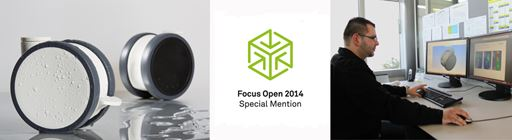 Focus Special Mention - pris